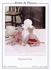 Fred and Alice