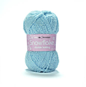 Snuggly Snowflake Dk - All Colours