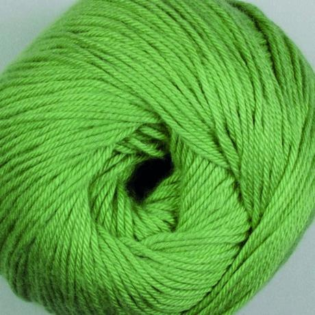 Stylecraft - Naturals Bamboo and Cotton Spring Green 7126