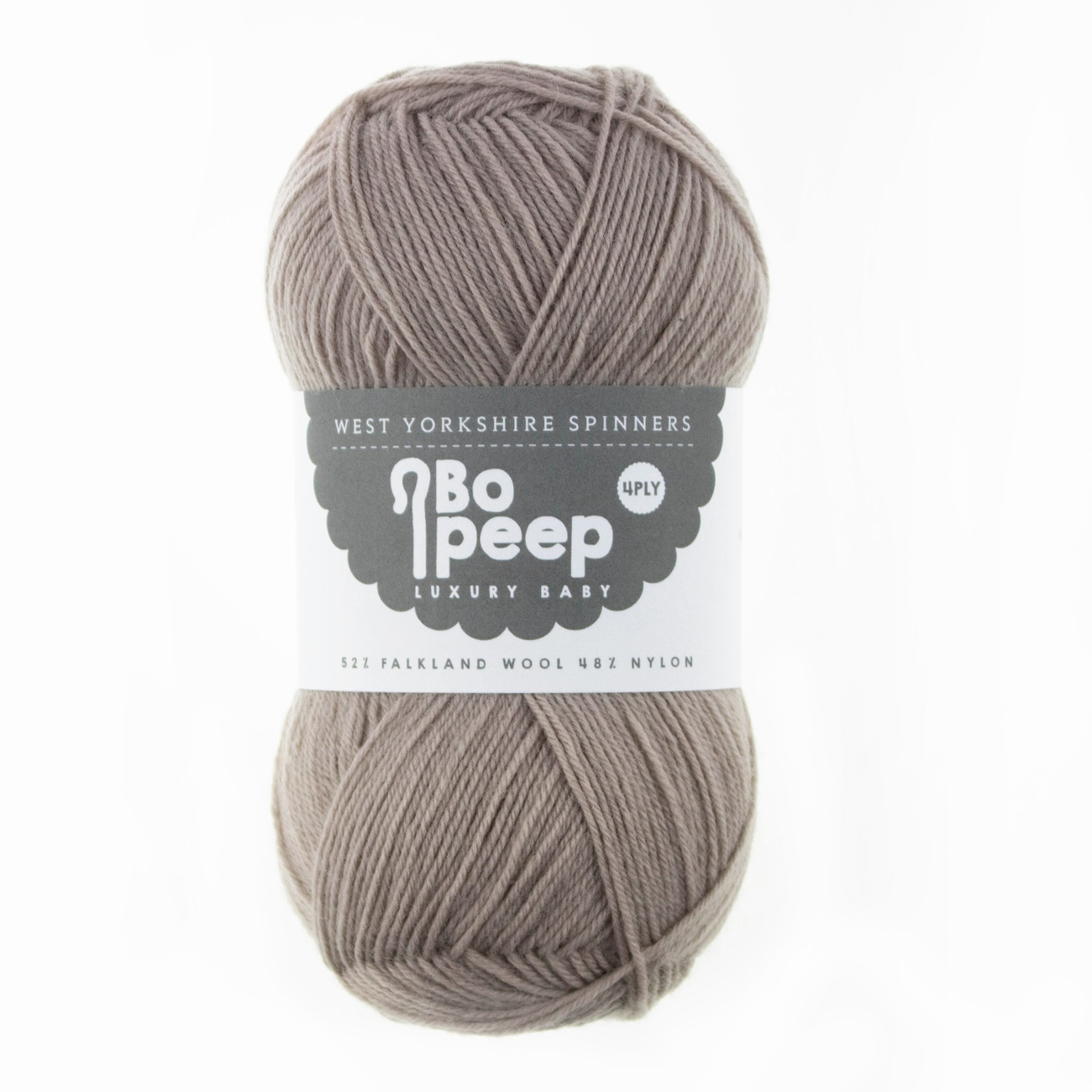 West Yorkshire Spinners Bo Peep 4 Ply Teddy Bear 165