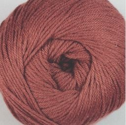 Stylecraft - Naturals Bamboo and Cotton Umber 7161