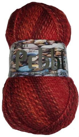 Woolcraft Pebble Chunky New20