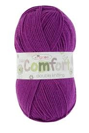 King Cole Comfort Baby DK - All Colours