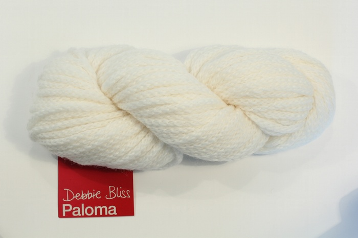 Debbie Bliss Paloma Super Chunky - All Colours