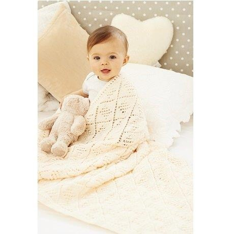 Wondersoft Baby Shawl 9155