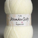 Wondersoft 3ply Vanilla