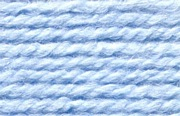 Wondersoft 3ply sky blue