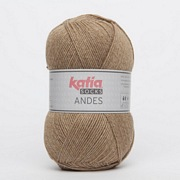 Katia Andes sock yarn 201
