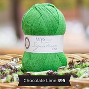 wys chocolate lime