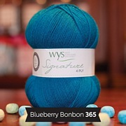 wys blueberry bonbon