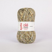 Katia Komfort Tweed Sock Yarn Special Offer 54