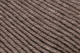 Katia Merino 100% 502 medium brown