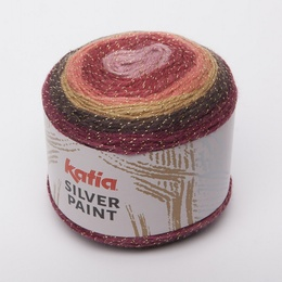 Katia Silver Paint Yarn- 102