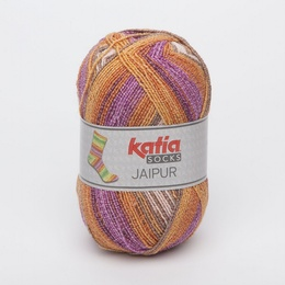Katia Japuir Sock Yarn 50