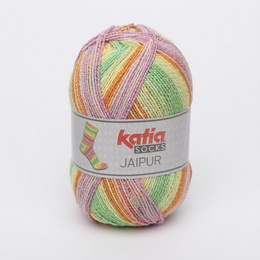 Katia Japuir Sock Yarn 51