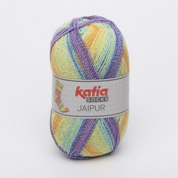 Katia Japuir Sock Yarn 52