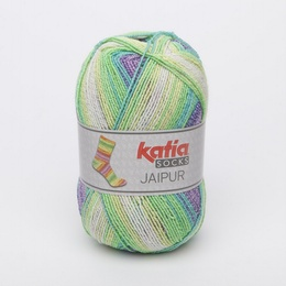 Katia Japuir Sock Yarn 53