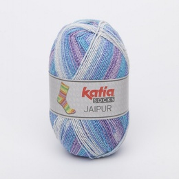Katia Japuir Sock Yarn 54