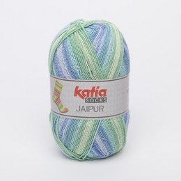 Katia Japuir Sock Yarn 55