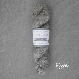 Pebble (034) West Yorkshire Spinners Illustrious DK Naturals