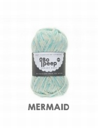 West Yorkshire Spinners Bo Peep DK Mermaid (890)