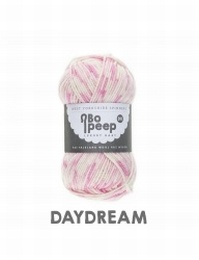 West Yorkshire Spinners Bo Peep DK Daydream (887)