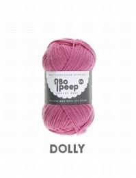 West Yorkshire Spinners Bo Peep DK Dolly (634)