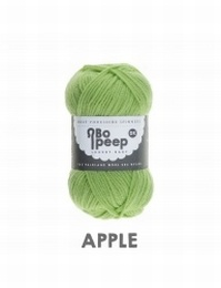 West Yorkshire Spinners Bo Peep DK Apple (213)