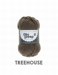 West Yorkshire Spinners Bo Peep DK Treehouse (431)