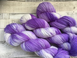 Hand Dyed By Sally 4 Ply The Bournville Collection