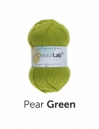 West Yorkshire Spinners  Colour Lab DK Pear Green (186)