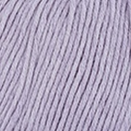Concept By Katia  Cotton Cashmere Yarn shade 68 lilac