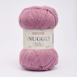 Sirdar Snuggly Replay DK Blast Off Berry 106