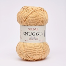 Sirdar Snuggly Replay DK Orange Squashed 111