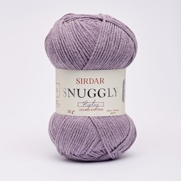 Sirdar Snuggly Replay DK Pogo Purple 115