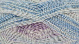 King Cole Drifter 4 ply Bluebell 4235