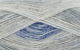 King Cole Drifter 4 ply Cornflower 4241