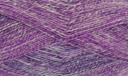 King Cole Drifter 4 ply Orchid 4242