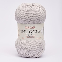 Sirdar Snuggly Replay DK Surf's Up Silver 102
