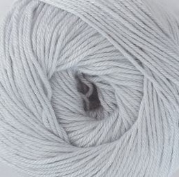 Stylecraft - Naturals Bamboo and Cotton Silver 7149