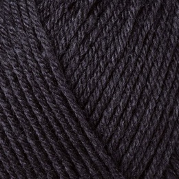 Regia Premium Silk 4 ply Sock Yarn Anthracite Mix 0098