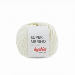 Katia Super Merino 3 - off white