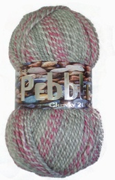 Woolcraft Pebble Chunky 8026 Nomad
