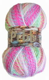 Woolcraft Pebble Chunky 8163 Passion Fruit