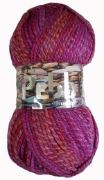 Woolcraft Pebble Chunky 8043 Carnival