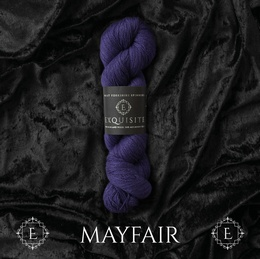 West Yorkshire Spinners Exquisite Lace Mayfair 741