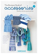 The Bumper Book Of Accessories No 1