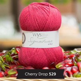WYS Cherry Drop 529
