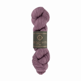 West Yorkshire Spinners Exquisite 4ply Wisteria 402