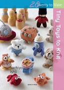Twenty to make kntting craft books